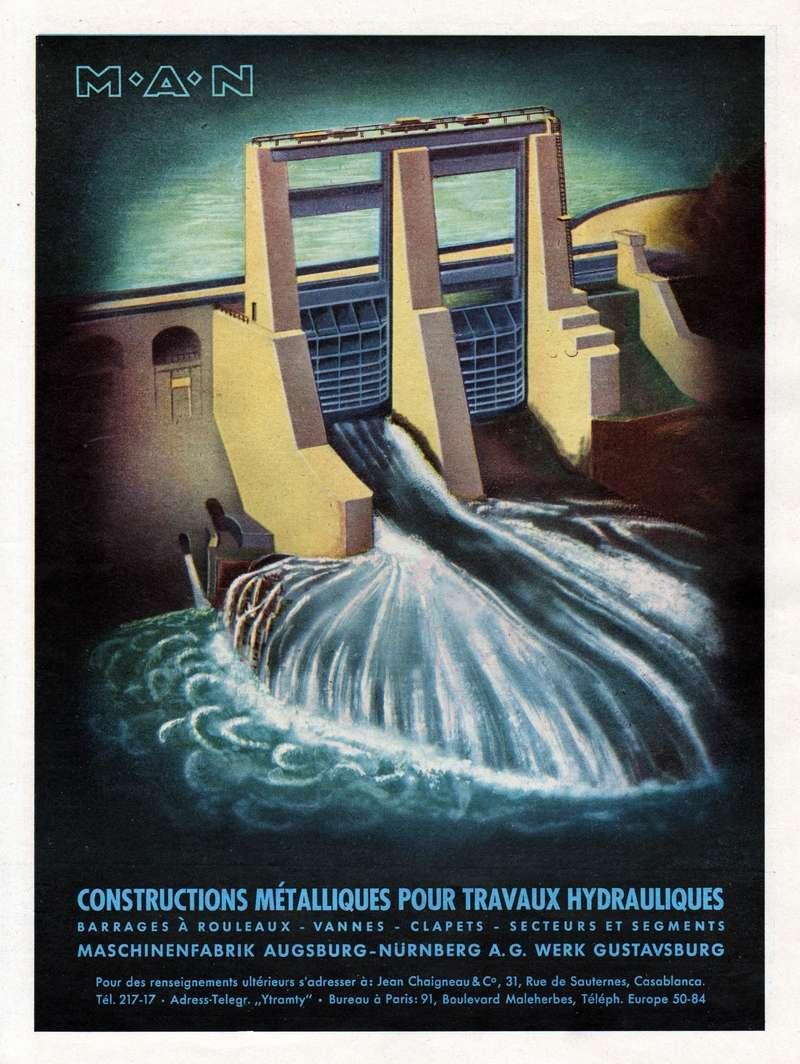 L'Hydraulique et l'Electricité au MAROC. - Page 9 11-01010