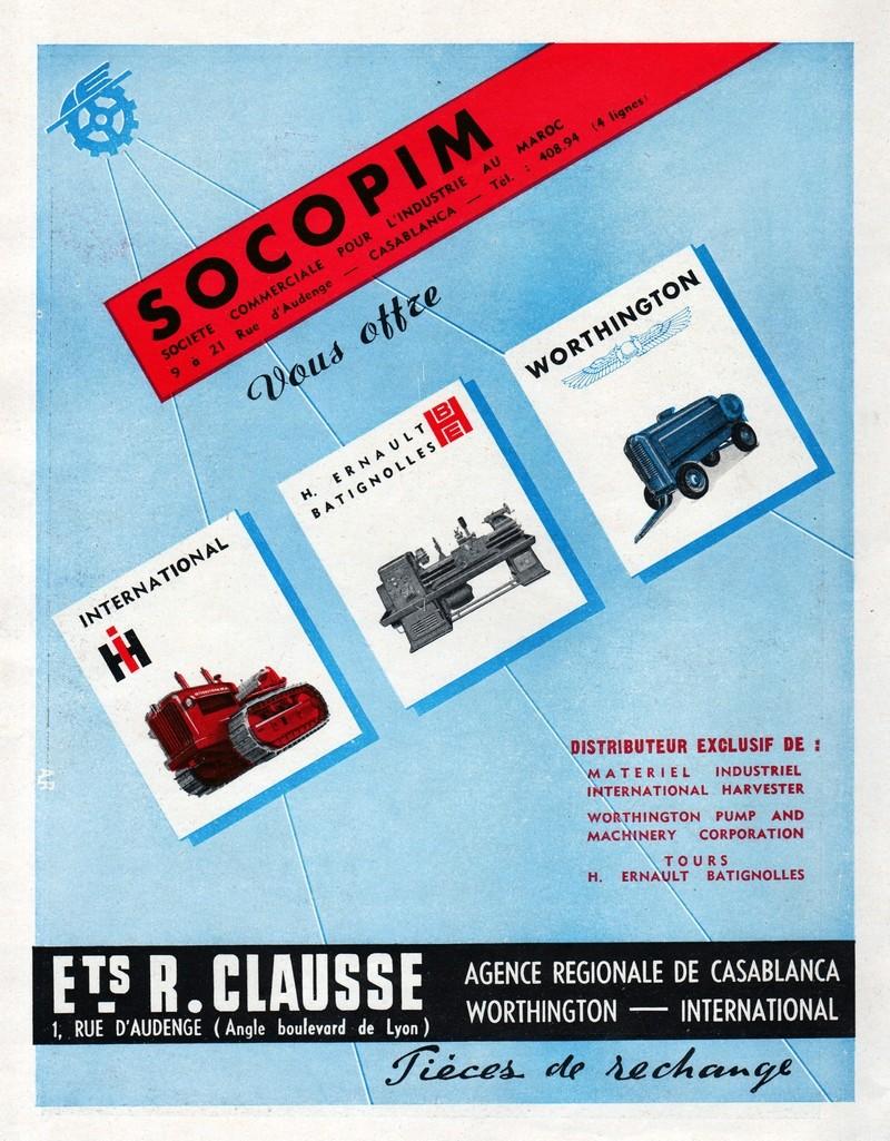 L'Hydraulique et l'Electricité au MAROC. - Page 9 12-01010