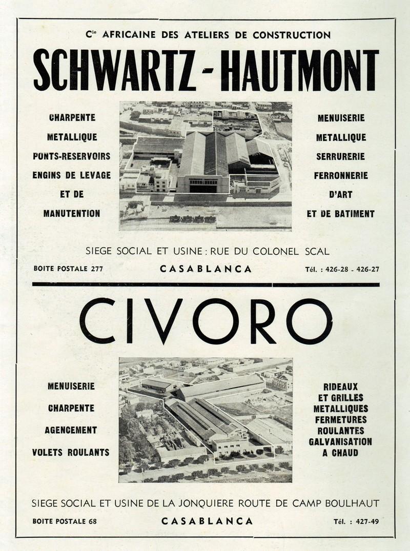 L'Hydraulique et l'Electricité au MAROC. - Page 9 14-01010