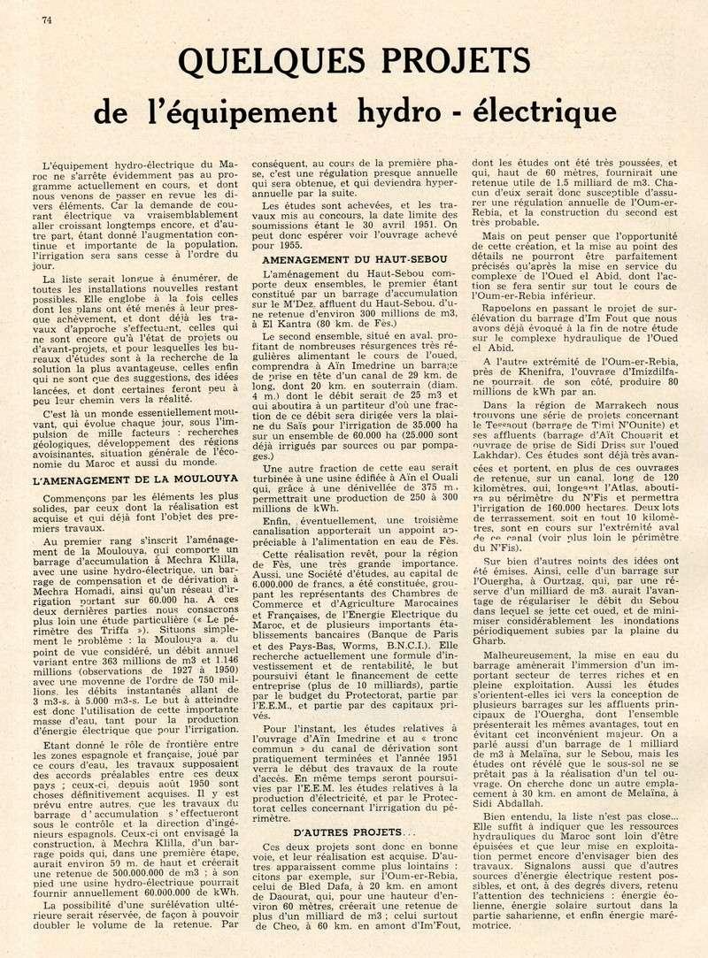 L'Hydraulique et l'Electricité au MAROC. - Page 3 16-f_018