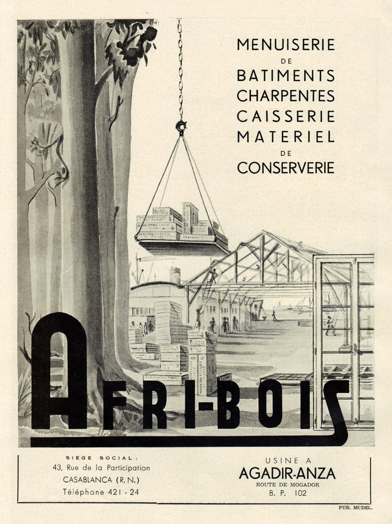 L'Hydraulique et l'Electricité au MAROC. - Page 5 16-f_110