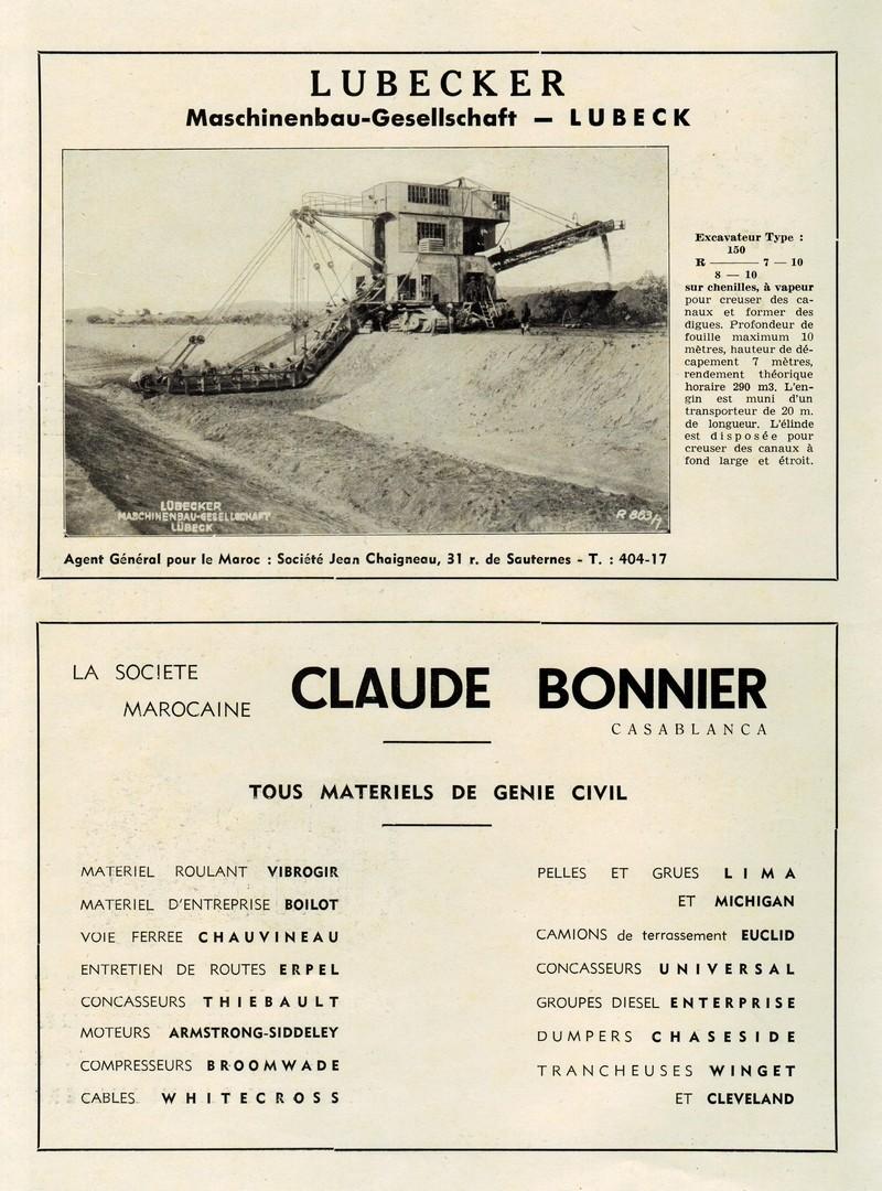 L'Hydraulique et l'Electricité au MAROC. - Page 9 18-01010