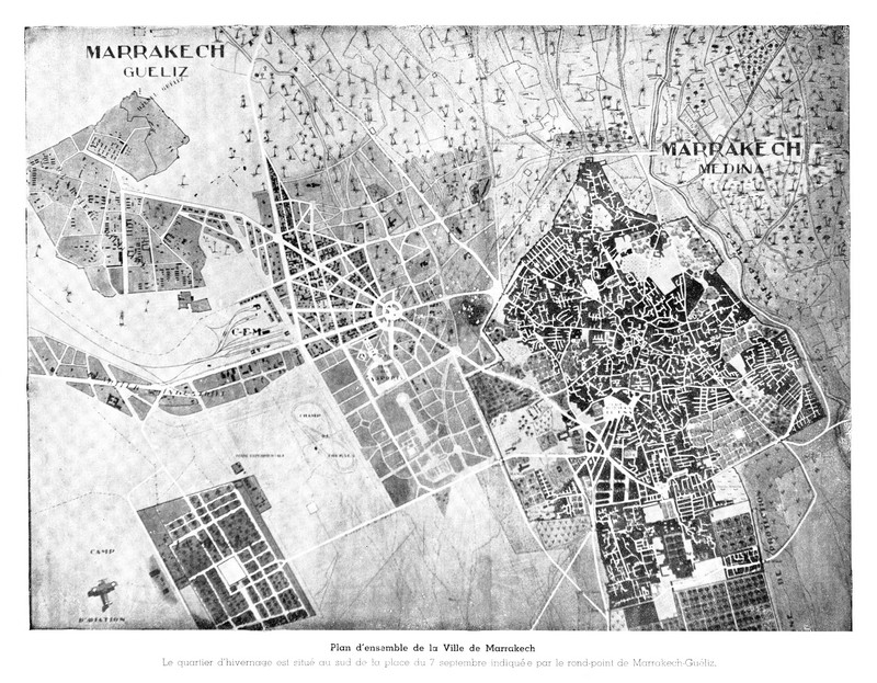 Tourisme et Hivernage. 1810