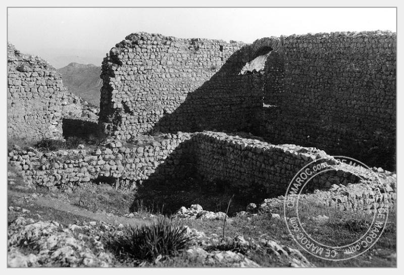 Moussem de Moulay Bouchta et l'Amergou. 19-25110