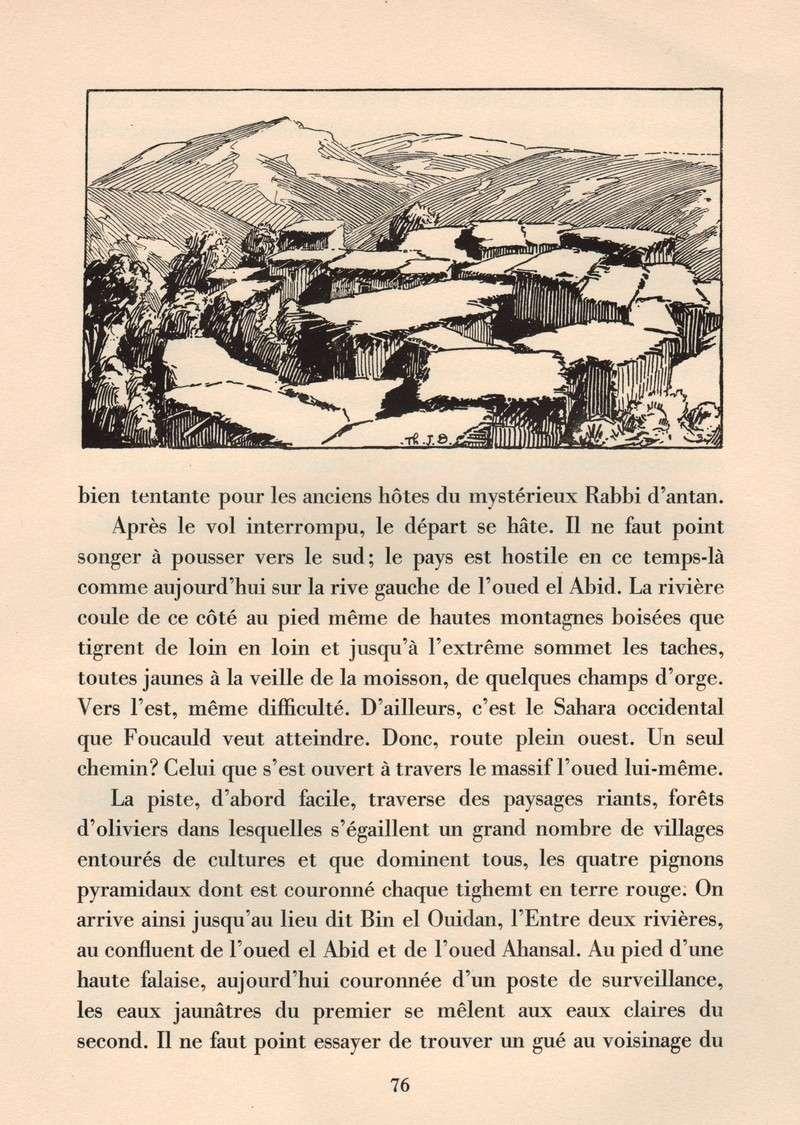 Au MAROC en suivant FOUCAULD. - Page 3 19-f_011
