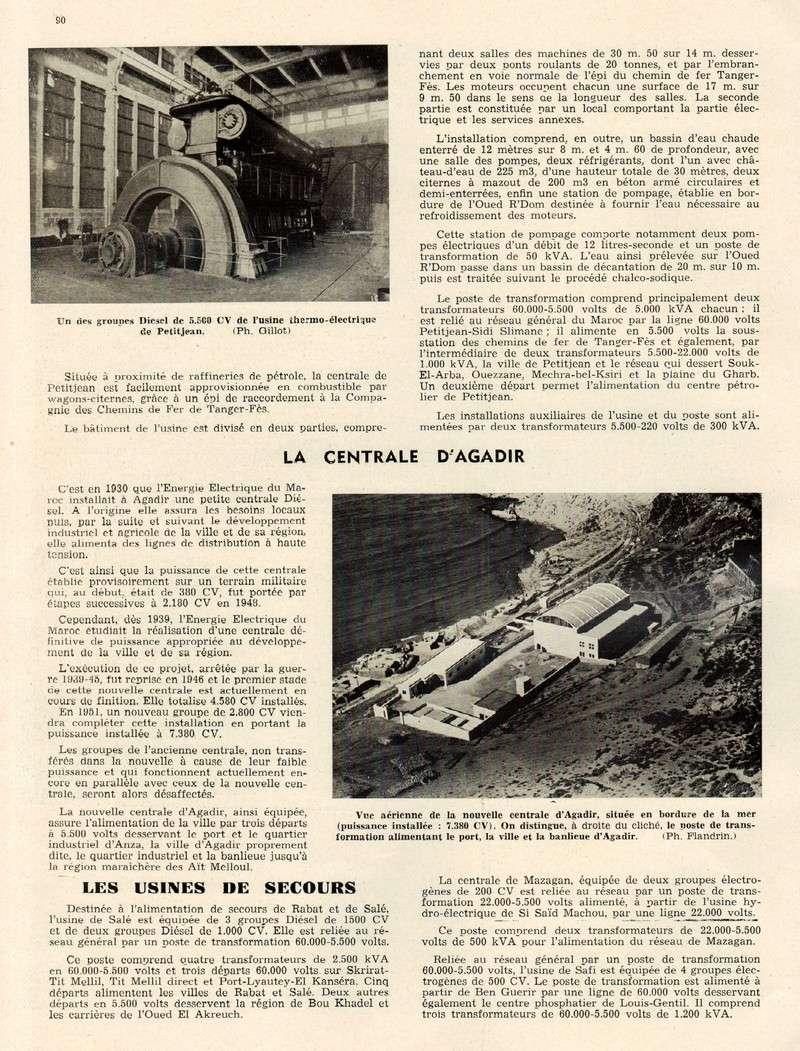 L'Hydraulique et l'Electricité au MAROC. - Page 4 2-f_0910