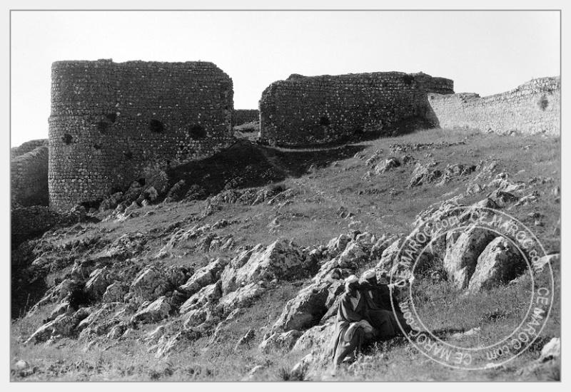 Moussem de Moulay Bouchta et l'Amergou. 20-25010