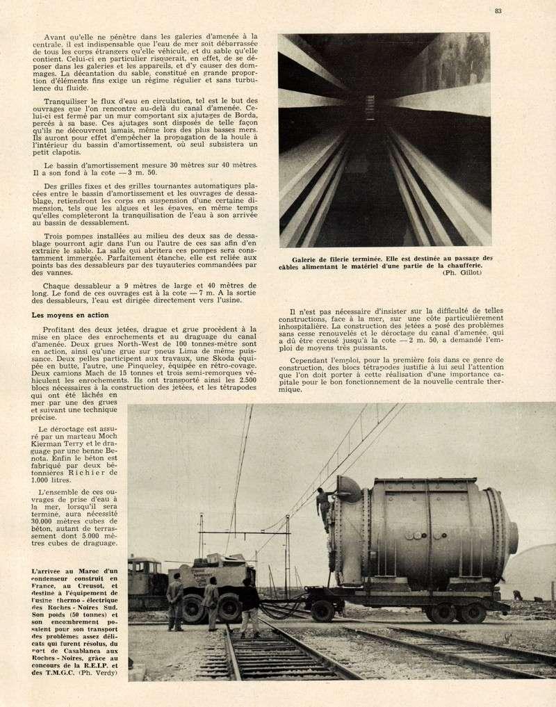 L'Hydraulique et l'Electricité au MAROC. - Page 3 25-f_013