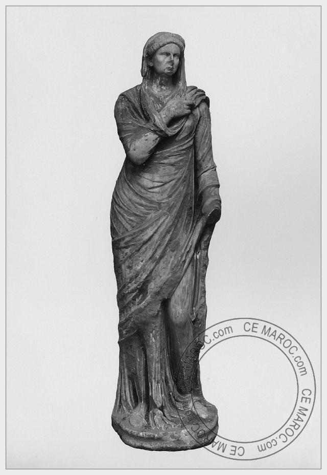 Volubilis, antiquités. 3-28510