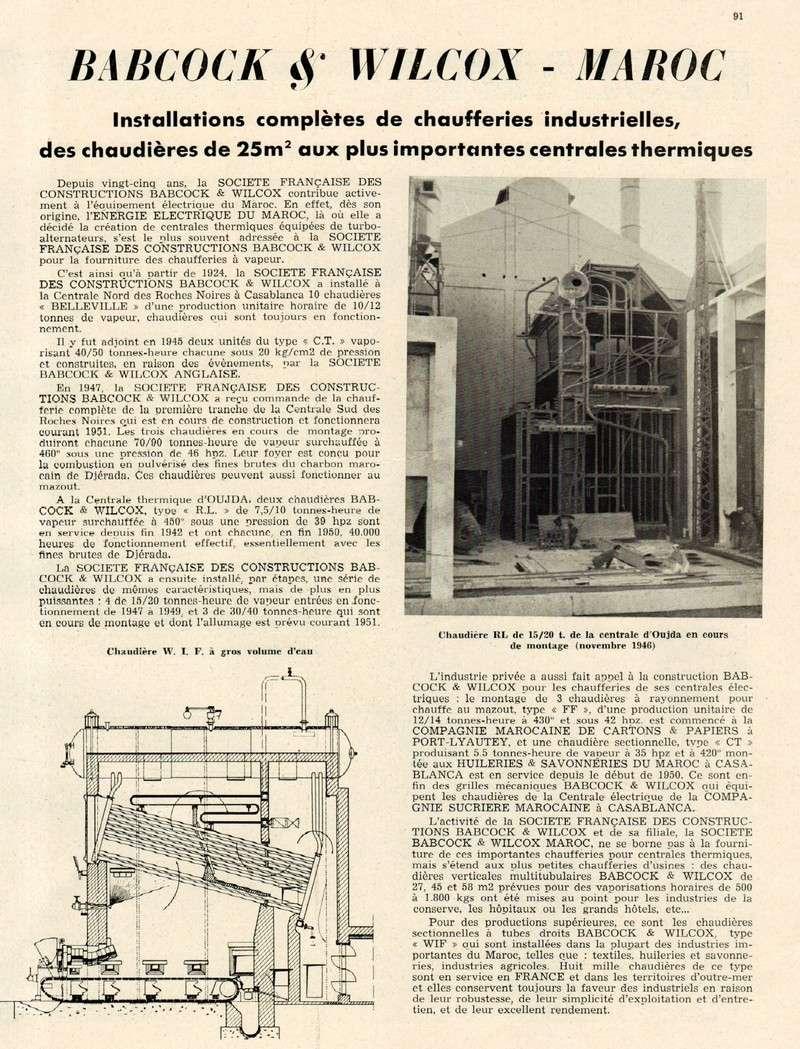 L'Hydraulique et l'Electricité au MAROC. - Page 4 3-f_0910