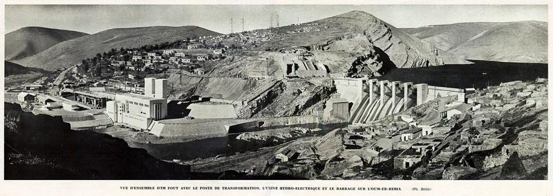 L'Hydraulique et l'Electricité au MAROC. - Page 2 56-57_10