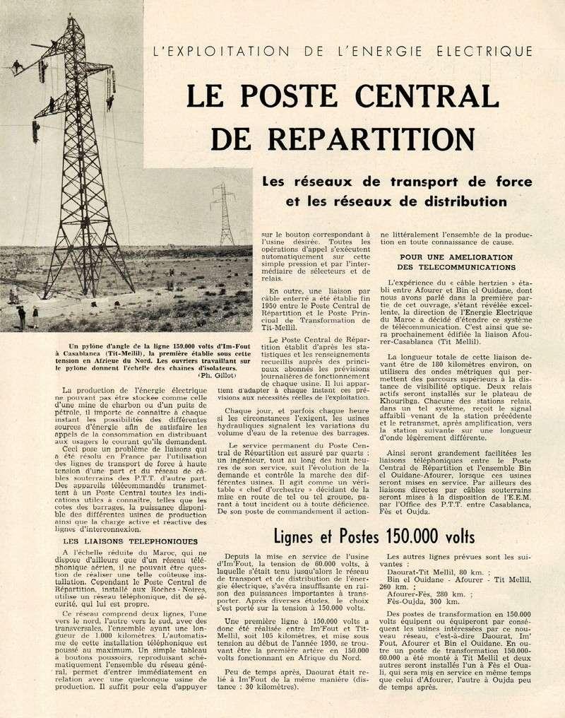 L'Hydraulique et l'Electricité au MAROC. - Page 4 6-f_0910