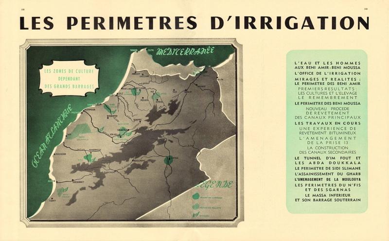 L'Hydraulique et l'Electricité au MAROC. - Page 5 Carte_10