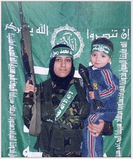 Guerre Bordure Protectrice Enfant10