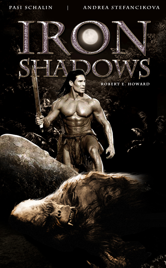 New Conan Movie Iron Shadows being made in Thailand Cartaz11