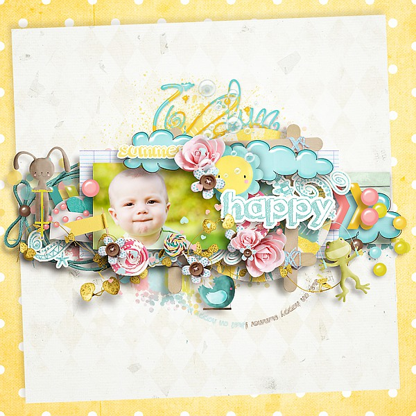 Lolly bag templates - August 1st Chrisc10
