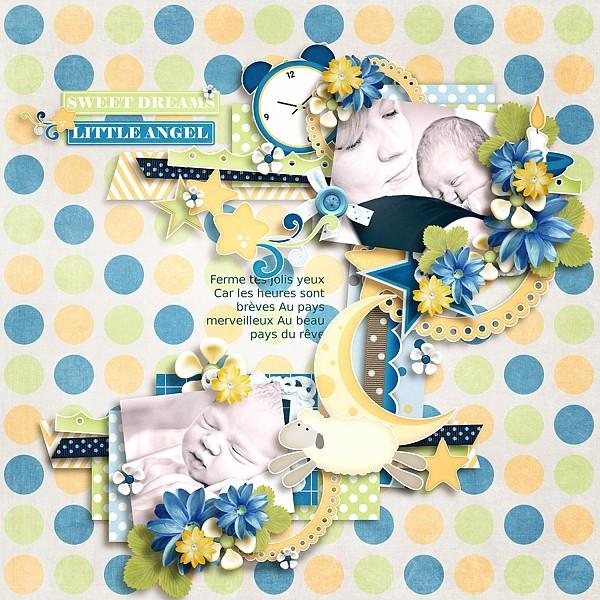 Little dreamer - Pickle Barrel June 20. Tinci_13