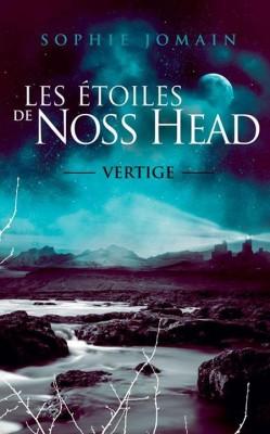 Les étoiles de Noss Head roman de Sophie Jomain Les-to11