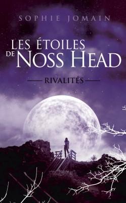 Les étoiles de Noss Head roman de Sophie Jomain Les-to12