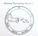 Listing pentacles et talismans - Protection Lune_210