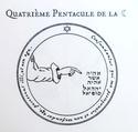 Listing pentacles et talismans - Protection Lune_410