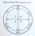 Listing pentacles et talismans - Protection Mars_410