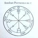 Listing pentacles et talismans - Protection Mars_610