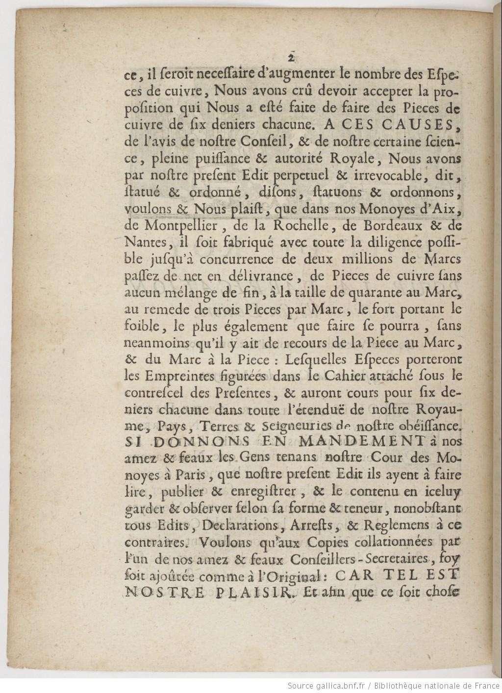 """Mes Six deniers dits """"Dardennes"""" pour Louis XIV et leur histoire Edit2_10"""