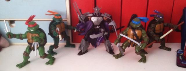 Teenage Mutant Ninja Turtles (TMNT) Turtle13