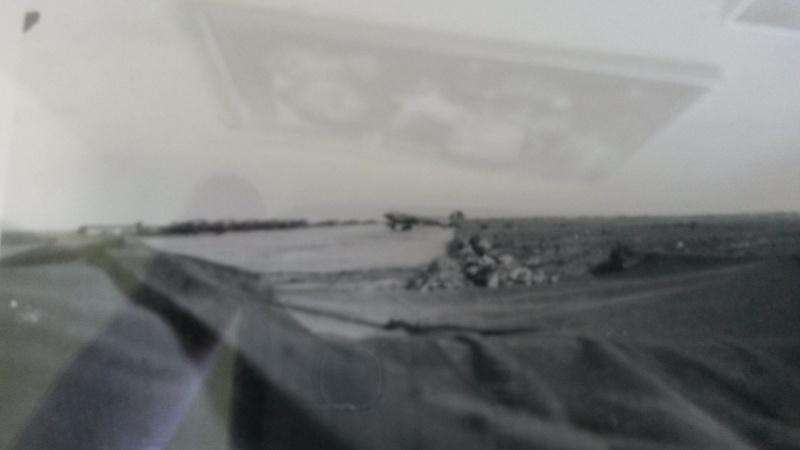 D-Day vitrine 20140612