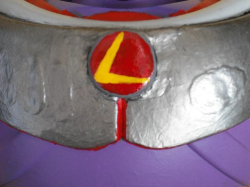 """Custom 12"""" Evil Buzz Lightyear Figure Dscf1310"""