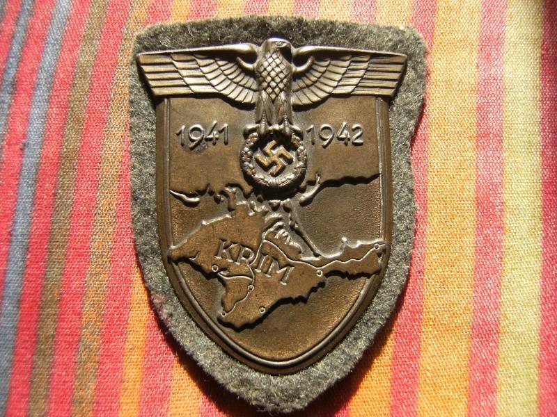 Vos décorations militaires, politiques, civiles allemandes de la ww2 - Page 4 Dscf1311