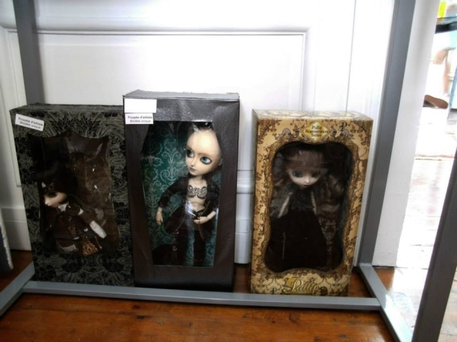 Rencontre Jolie Doll + photos !! (Merci Narmolanya !) 10540810