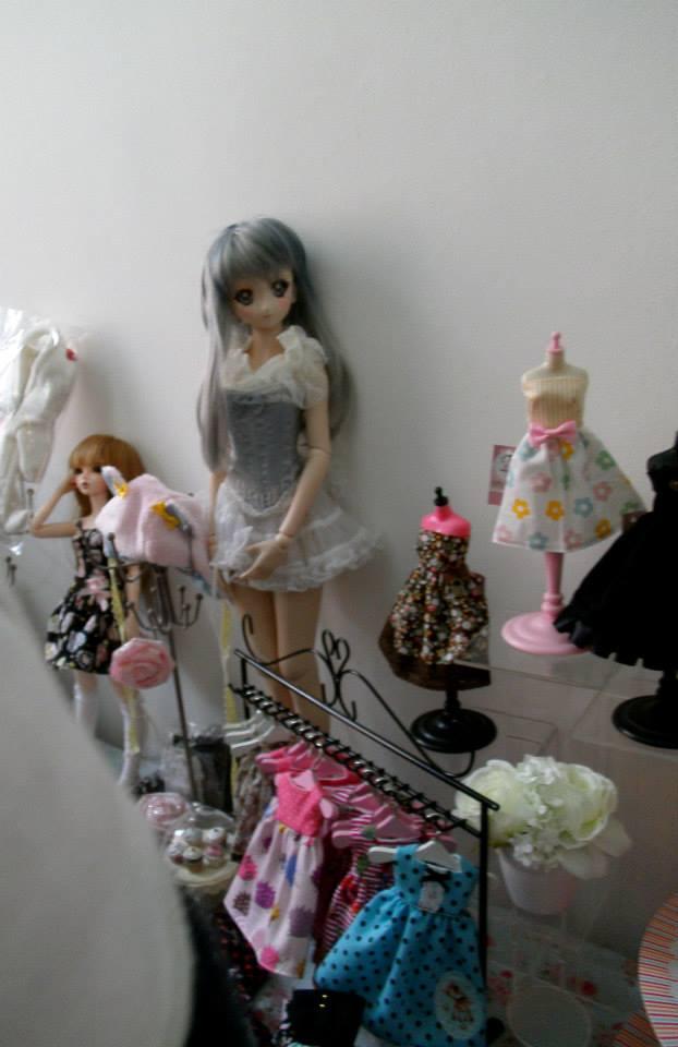 Rencontre Jolie Doll + photos !! (Merci Narmolanya !) 10646810