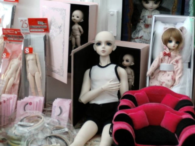 Rencontre Jolie Doll + photos !! (Merci Narmolanya !) 10670210
