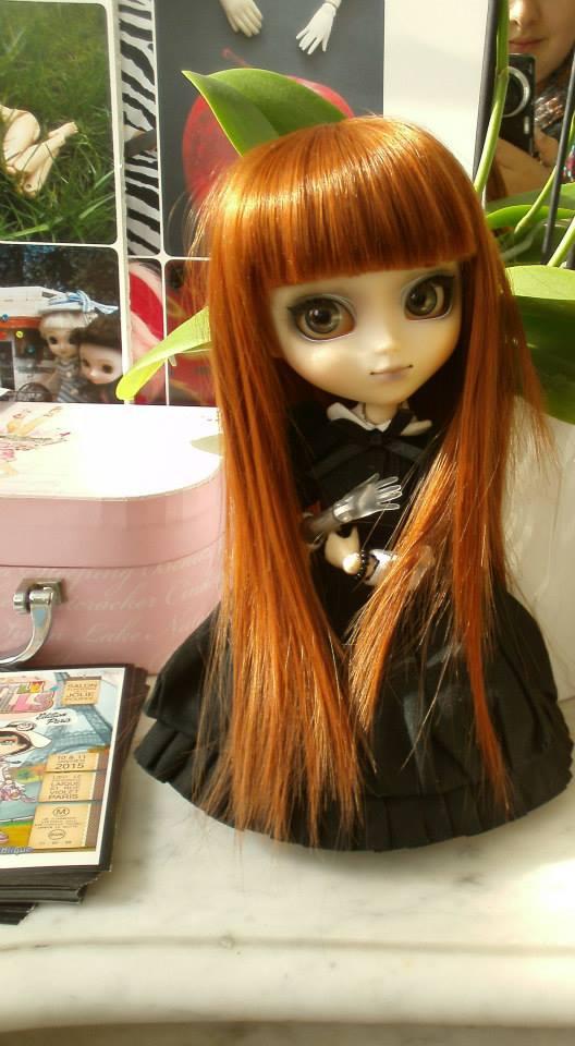 Rencontre Jolie Doll + photos !! (Merci Narmolanya !) 16097410