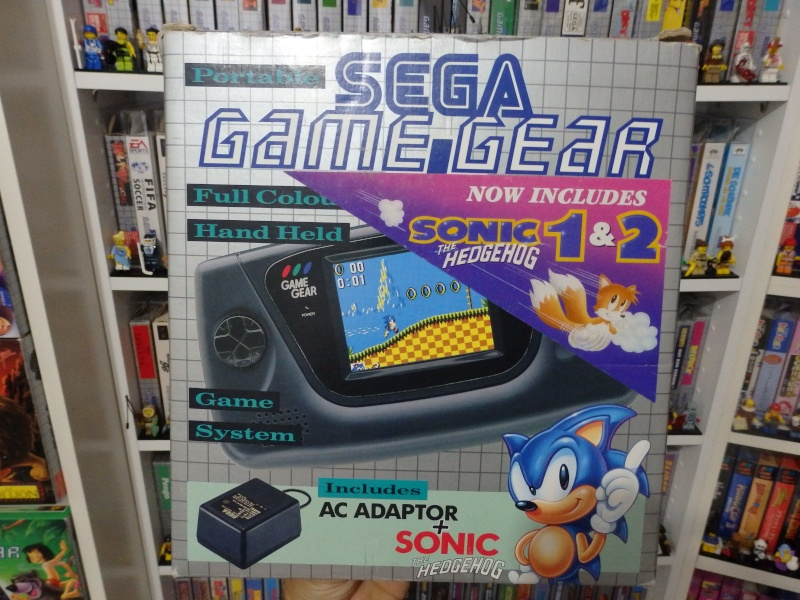 Street of Game Gear Redg Collection FULLSET PAL ET  JAP TERMINES !!!! - Page 17 P8250010