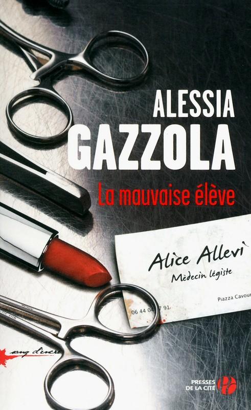 [Gazzola, Alessia] La mauvaise élève La_mau10