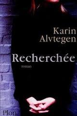 [Alvtegen, Karin] Recherchée Recher10
