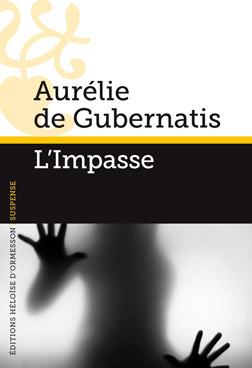 [Gubernatis, Aurélie (de)] L'impasse Eho-de10