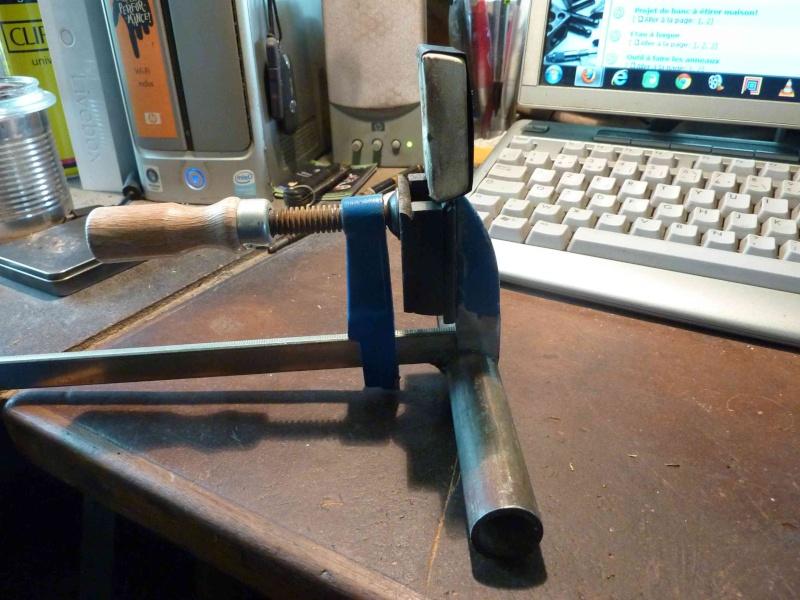 Lingotière à bascule Lab210