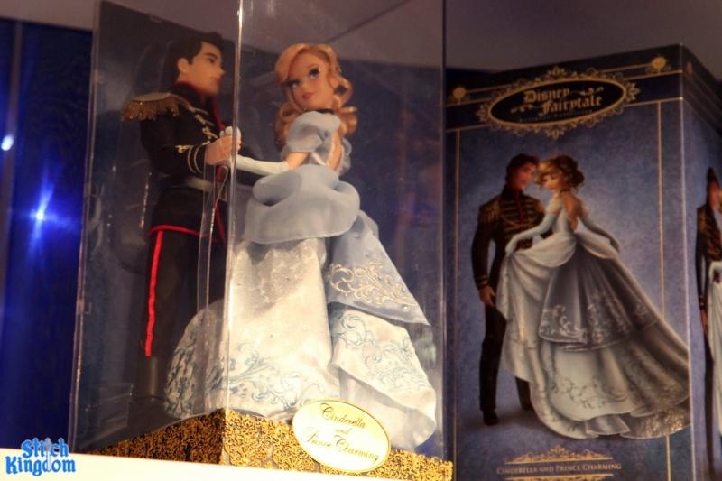 Disney Fairytale Designer Collection : Seconde Vague (Depuis 2014) - Page 18 Tumblr10