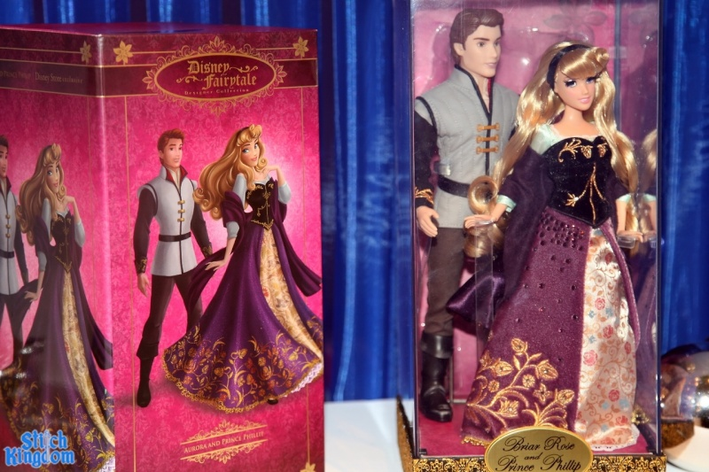 Disney Fairytale Designer Collection : Seconde Vague (Depuis 2014) - Page 18 Tumblr11