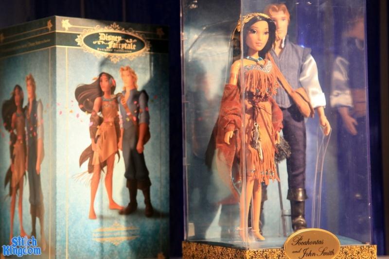 Disney Fairytale Designer Collection : Seconde Vague (Depuis 2014) - Page 18 Tumblr13