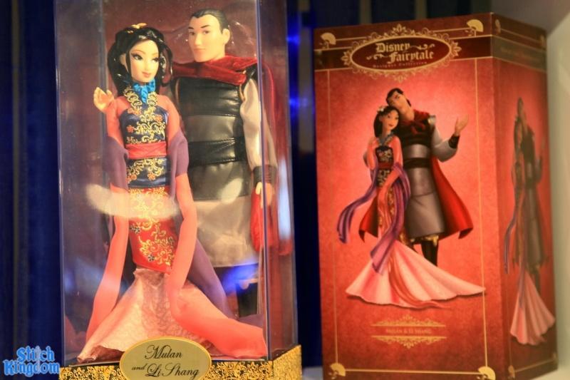 Disney Fairytale Designer Collection : Seconde Vague (Depuis 2014) - Page 18 Tumblr14