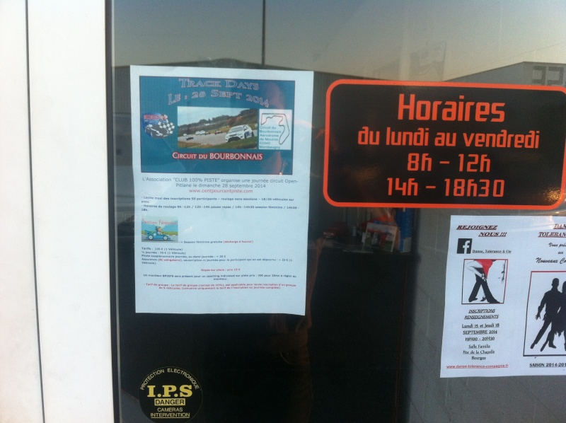 [28 Sept 2014] -100% PISTE au circuit du BOURBONNAIS [03] - Page 6 Img_0716