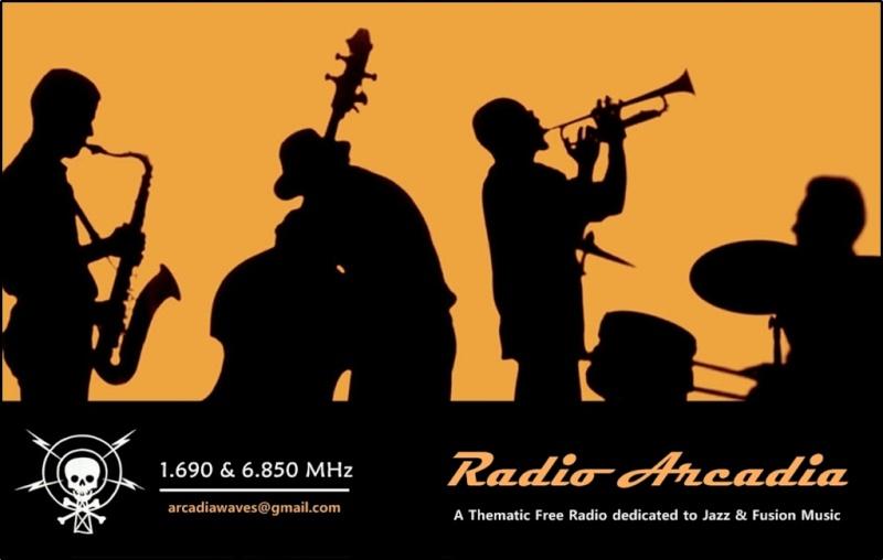 eQSL de Radio ARCADIA Arcadi10