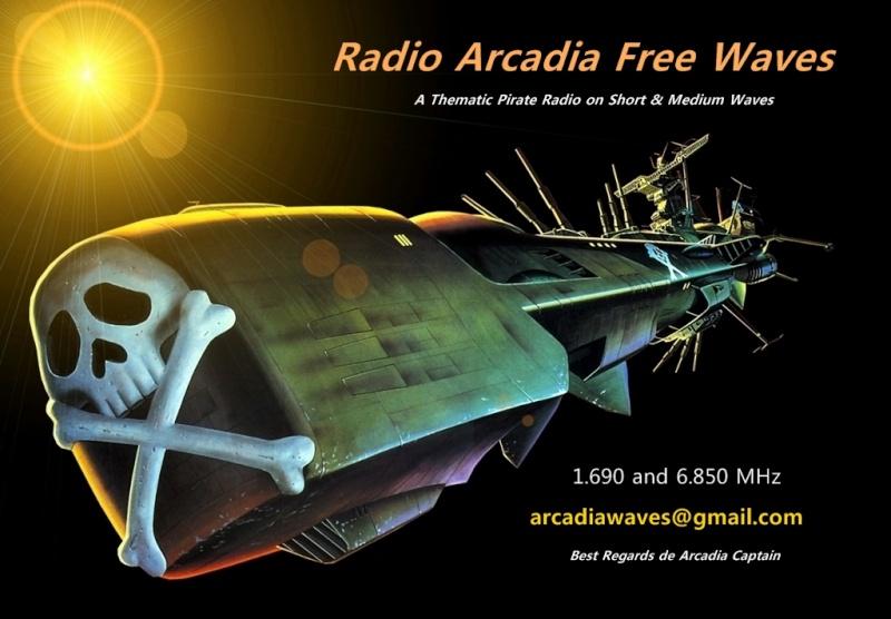 eQSL de Radio ARCADIA Arcadi11