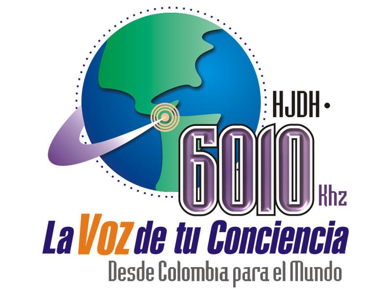 eQSL de VOZ DE LA CONSCIENCIA - COLOMBIE La_voz10