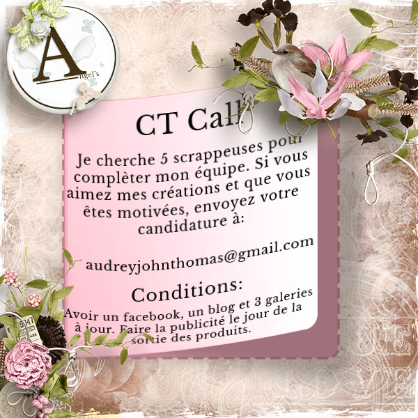 CT call Angel's Designs Ct_cal10